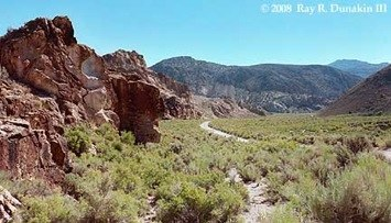 2008 Nevada Mojave Trip