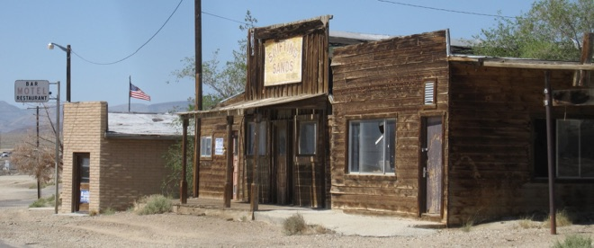 Lithium Mines In Nevada >> Ghost Towns, Mines, and More!